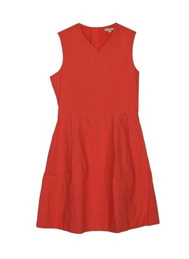 Gap 1969 Elbise Kırmızı